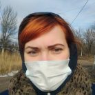 Елена, 32 лет, Донецк, Украина