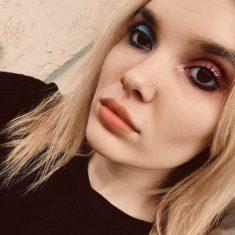 Анна, 19 лет, Женщина, Курск, Россия