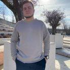 Макс, 22 лет, Краснодар, Россия
