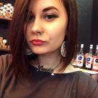 Анжелика, 22 лет, Омск, Россия