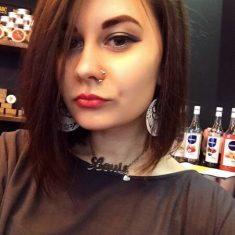 Анжелика, 22 лет, Женщина, Омск, Россия