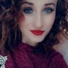 Анастасия, 23 лет, Цюрупинск, Украина