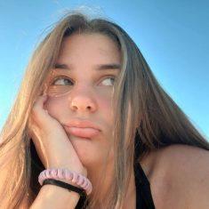 Лина, 16 лет, Женщина, Саратов, Россия