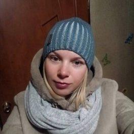 Элина, 31 лет, Женщина, Ижевск, Россия