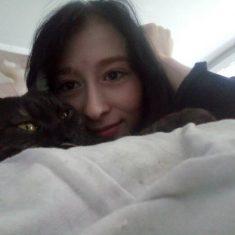 Полина, 20 лет, Женщина, Челябинск, Россия