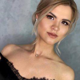 Вероника, 20 лет, Женщина, Благовещенск, Россия