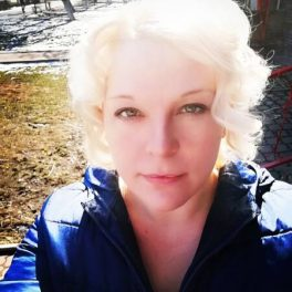 Светлана, 36 лет, Женщина, Нижний Новгород, Россия