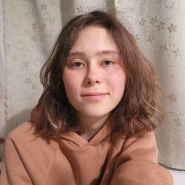 Юлия, 22 лет, Женщина, Запорожье, Украина
