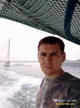 Руслан, 33 лет, Москва, Россия