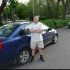 Рассел, 44 лет, Москва, Россия