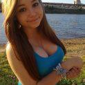 Даша, 16 лет, Москва, Россия