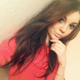 Алина, 22 лет, Женщина, Ивано-Франковск, Украина