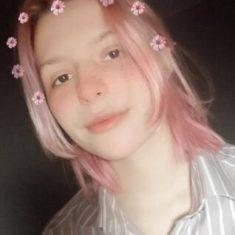 Екатерина, 18 лет, Женщина, Кировград, Россия