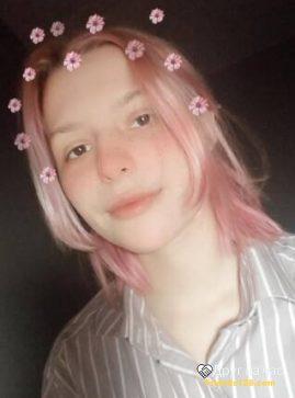 Екатерина, 18 лет, Кировград, Россия