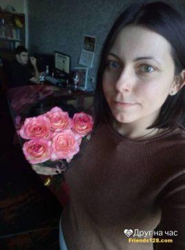 Марина, 23 лет, Днепропетровск, Украина