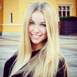 Надежда, 19 лет, Женщина, Кострома, Россия