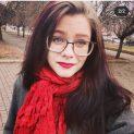 Карина, 24 лет, Кривой Рог, Украина