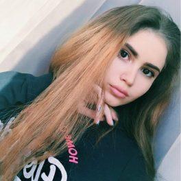 Катя, 19 лет, Женщина, Львов, Украина