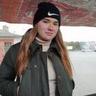 Настя, 19 лет, Киев, Украина