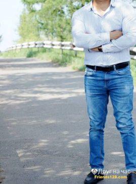 Руслан, 26 лет, Красноярск, Россия