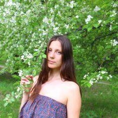 Любовь, 32 лет, Женщина, Новосибирск, Россия