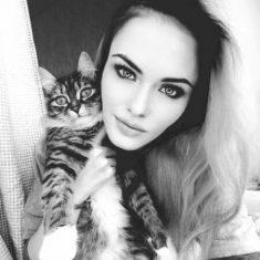 Юлия, 25 лет, Женщина, Подольск, Россия