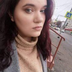 Галина, 27 лет, Женщина, Пенза, Россия