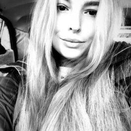 Ольга, 25 лет, Женщина, Бердянск, Украина