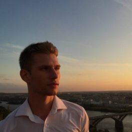 Дмитрий, 21 лет, Мужчина, Бор, Россия