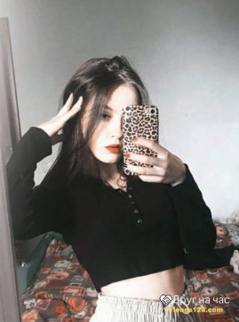 Ирина, 17 лет, Москва, Россия