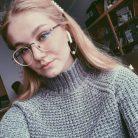 Ева, 20 лет, Москва, Россия