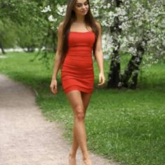 Елена, 25 лет, Женщина, Новосибирск, Россия