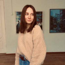 Юлия, 20 лет, Женщина, Пермь, Россия