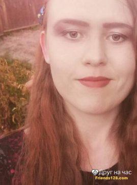 Ксения, 25 лет, Полтава, Украина