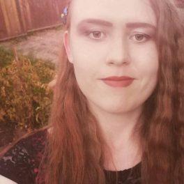 Ксения, 25 лет, Женщина, Полтава, Украина