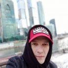 Andy, 30 лет, Москва, Россия