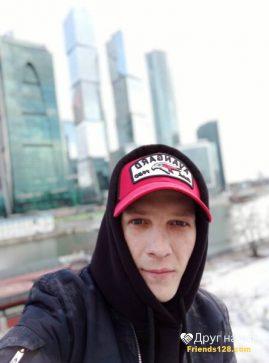 Andy, 29 лет, Москва, Россия