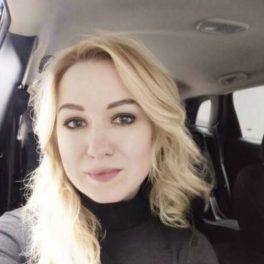Христина, 28 лет, Женщина, Львов, Украина