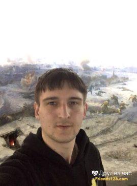 Денис, 27 лет, Москва, Россия