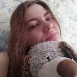 Алина, 23 лет, Женщина, Ухта, Россия