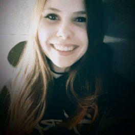 Анастасия, 24 лет, Женщина, Ирпень, Украина
