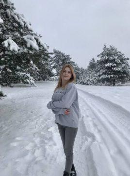 Богдана, 19 лет, Ковель, Украина