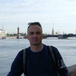 Алексей, 45 лет, Мужчина, Тверь, Россия
