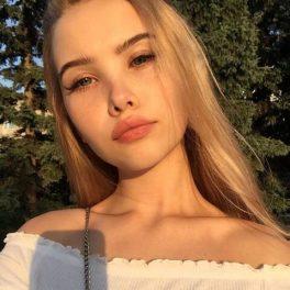 Жанна, 18 лет, Женщина, Лебедин, Украина