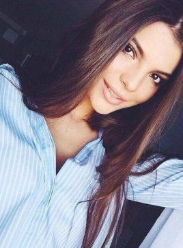 Катя, 24 лет, Киев, Украина