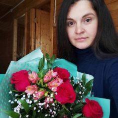 Юлия, 24 лет, Женщина, Керчь, Россия