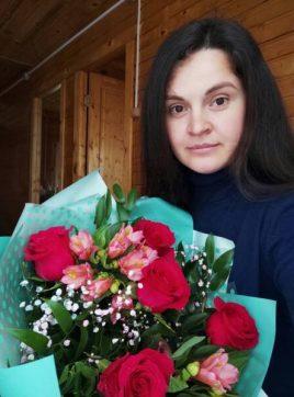 Юлия, 24 лет, Керчь, Россия