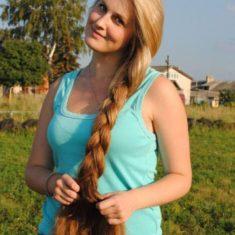 Татьяна, 28 лет, Женщина, Энгельс, Россия