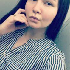 Марина, 27 лет, Женщина, Svetogorsk, Россия