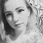 Анастасия, 20 лет, Новосибирск, Россия
